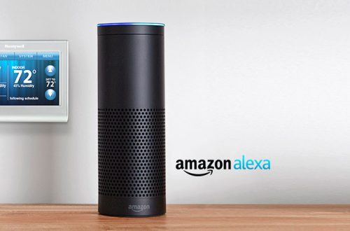 Amazon Echo by Amazon