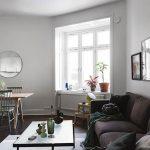 Historiska Hem - appartamento a Stoccolma - living room