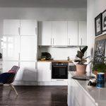 Historiska Hem - appartamento a Stoccolma - cucina e soggiorno