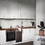 Historiska Hem - appartamento a Stoccolma - cucina