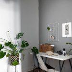 Historiska Hem - appartamento a Stoccolma - angolo studio