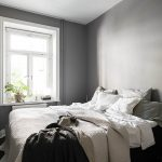 Historiska Hem - appartamento a Stoccolma - camera da letto matrimoniale
