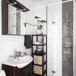 Historiska Hem - appartamento a Stoccolma - bagno