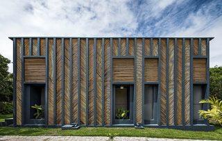 casa in bambù - 03