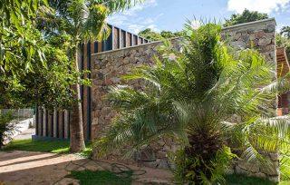 casa in bambù - 06
