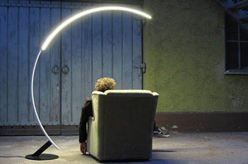 lampada kyudo by kundalini