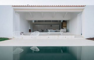 homestic - cercal house piscina