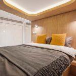 10° House-letto-illuminazione-armadio