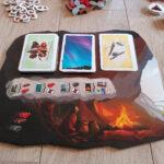 gioco da tavolo paleo - carte idea sogno personaggio