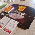 gioco da tavolo paleo - obbiettivi e carte mistero