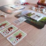 gioco da tavolo paleo - gioco in tavola