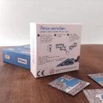 gioco da tavolo venice connection - scatola del gioco
